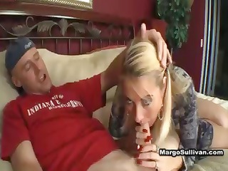 erotic ma with a chaste beaver takes the lead in