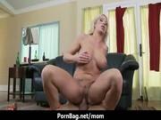 wild mama with massive boobs fucking 2