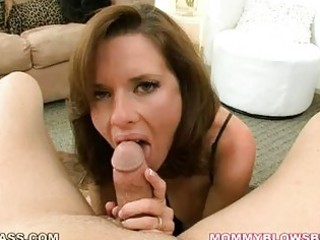 aged brunette with giant pantoons in sexy