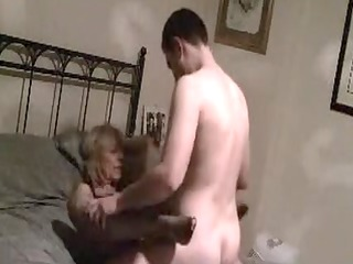aged mama screwed on secret episode scene by