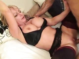 british mom phat wake up call