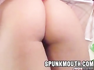 large tits dylan ryder receives a cum load on the