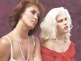 lesbian casting part 7