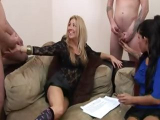 sexy lustful matures want to watch males jacking