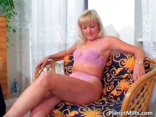 old blonde slut rides big jock on the