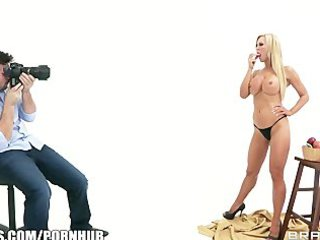 divorced blond d like to fuck gives a decision to